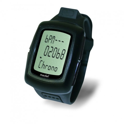 Medel Cardio Pro Evo Heart Rate Monitor