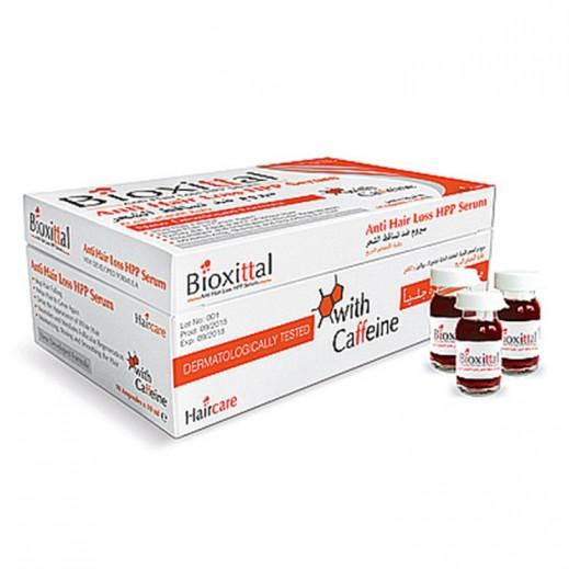 Bioxittal Anti Hair Loss HPP Serum Unisex 10 x 10 ml Ampoules