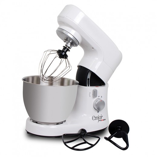 Emjoi Max Power Mixer 1500W 4.5L  - delivered by U MARK ELECTRONICS