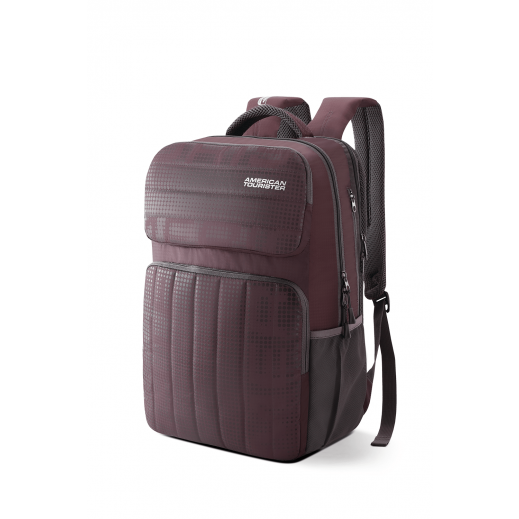 American Tourister Insta NXT Laptop Backpack 01 Grey