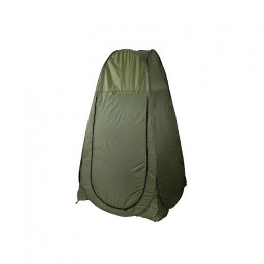 Foldable Toilet Tent with Carry Bag (190 x 120 x 120 cm)