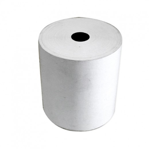 Noon 70x70mm Cash Machine Paper 5 rolls
