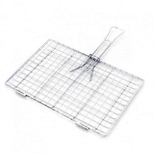 Barbeque Net Grill