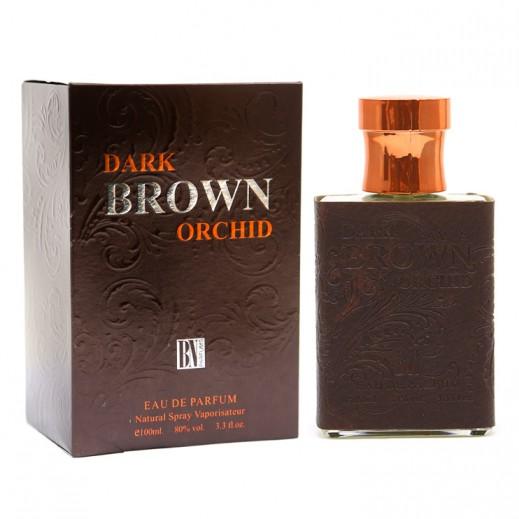 BN Parfums Dark Brown Orchid For Unisex EDP 100 ml