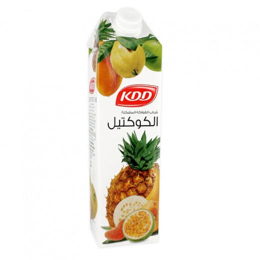 KDD Cocktail Juice 1 L