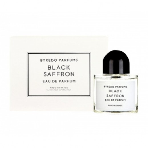 Byredo Black Saffron For Unisex EDP 100 ml