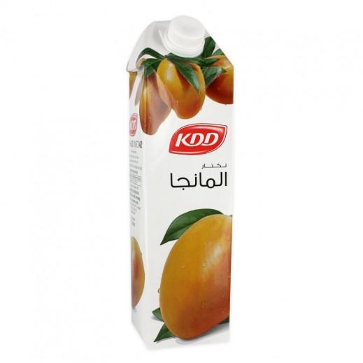 KDD Mango Nectar Juice 1 ltr