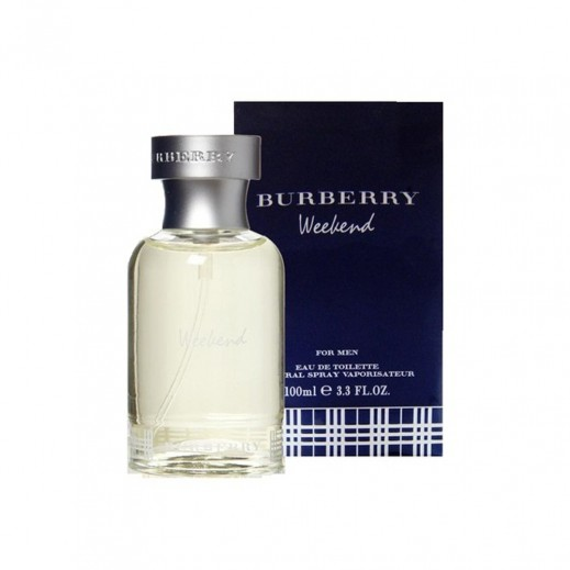 Burberry Weekend For Him EDT 100ml