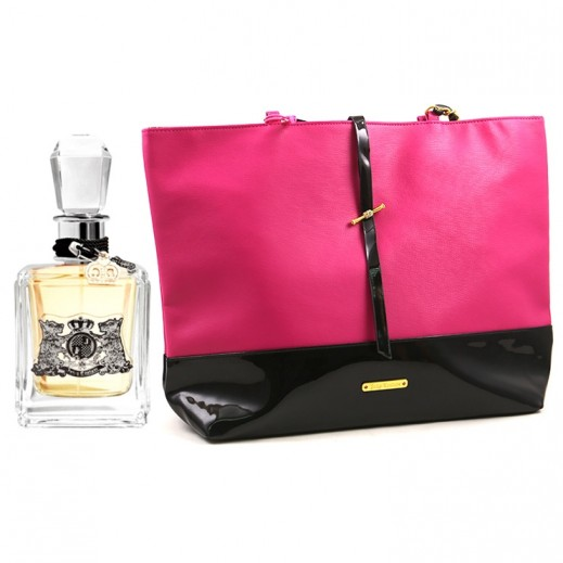 Juicy Couture For Her EDP 100 ml+ Bag Free