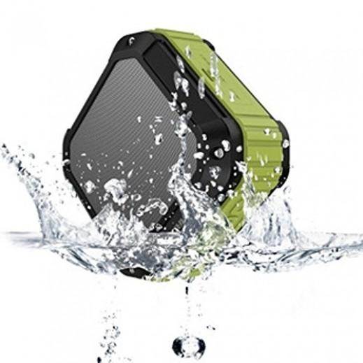 Aukey Outdoor & Shower Bluetooth Speaker