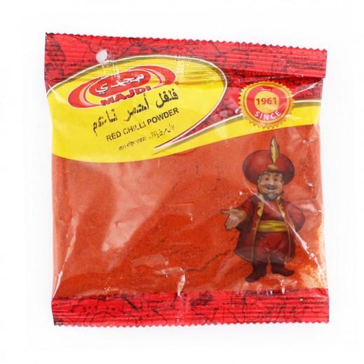 Majdi Red Chilli Powder 80g