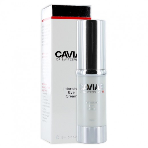 Caviar Intensive Eye Cream
