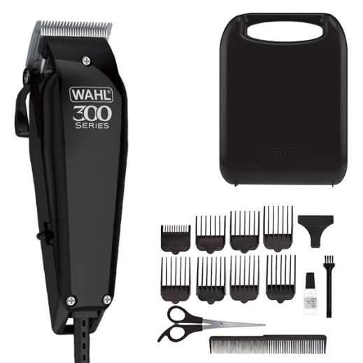 Wahl Complete Hair Clipper Kit HC9247-1327 + Watch Free