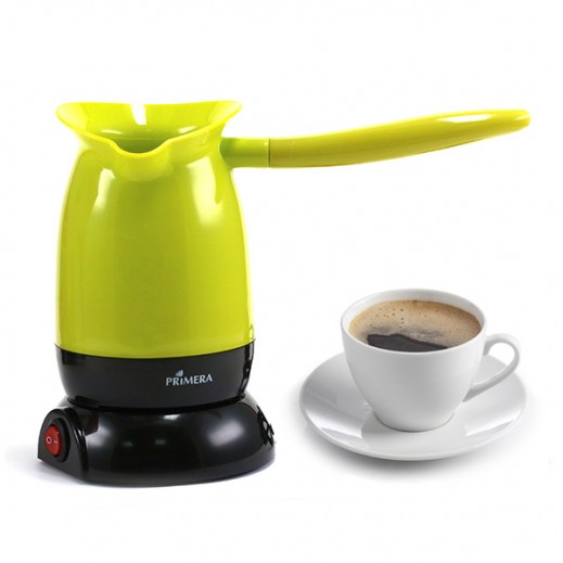 Primera Arabica Turkish Coffee maker