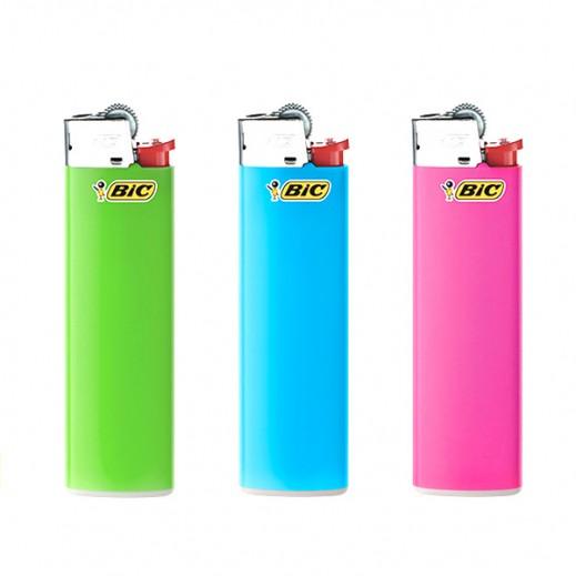 Bic Slim Lighter Assorted Color