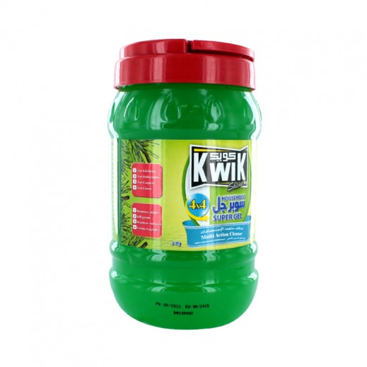 Kwik Super Gel Multi Action Cleaner 2 kg