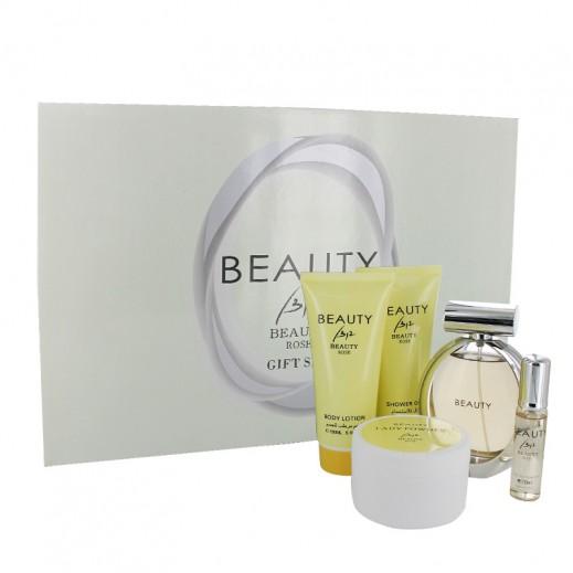 Beauty Perfume  Set