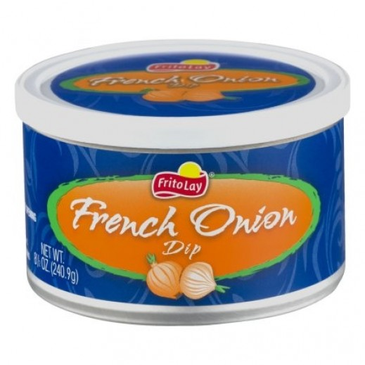 Fritolay French Onion Dip 240 g