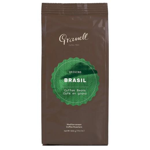 Granell Brasil Coffee Beans 250 g