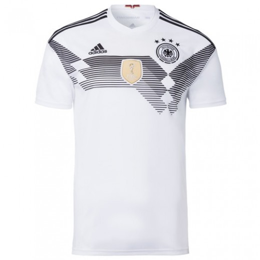 Adidas Youth Boys Germany DFB Home Jersey Size 128-164 Cm