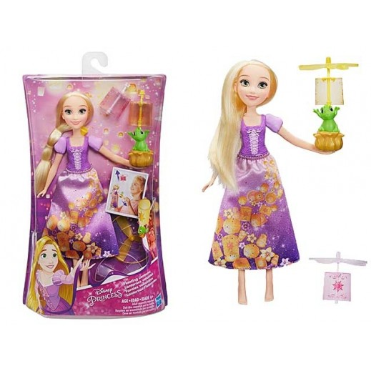 Hasbro Dpr Floating Lanterns Rapunzel