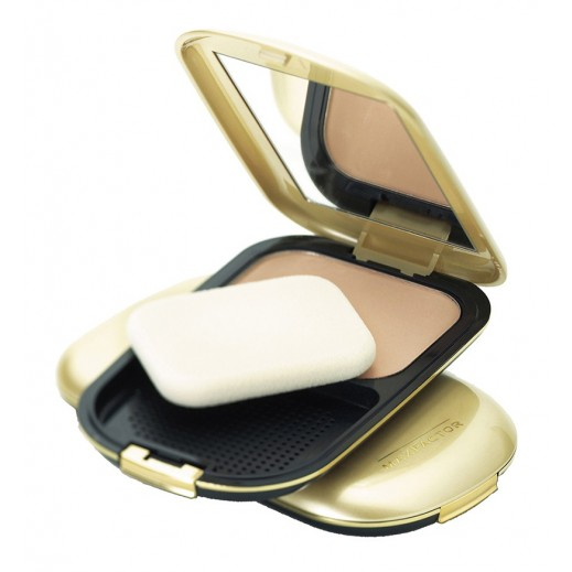 MaxFactor Facefinity Compact Makeup Golden (No 006)