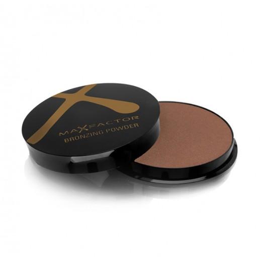 MaxFactor Bronze Powder Bronzed Glow (No 02)