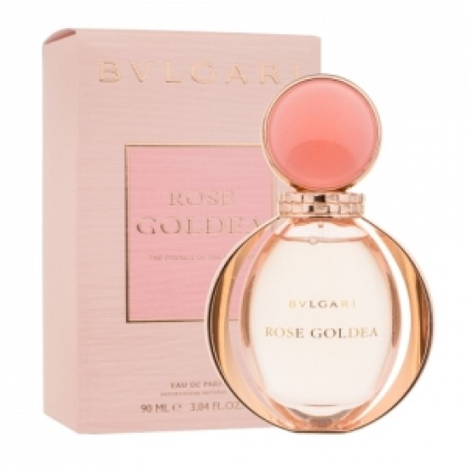 Bvlgari Rose Goldea The Essence of the Jeweller For Her EDP 90 ml