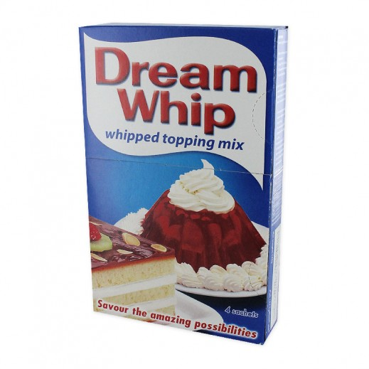 Dream Whip 144 g