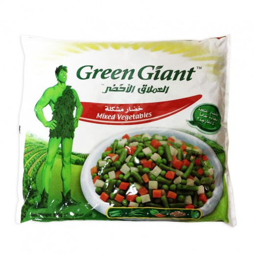 Green Giant Frozen Mix Vegetables 900 g