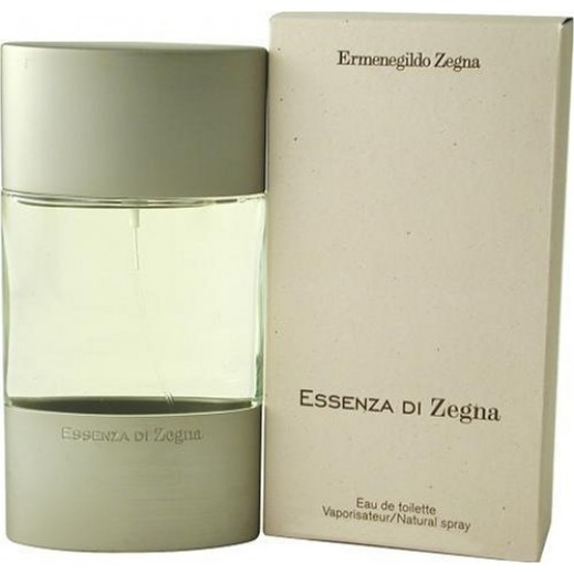 Ermenegildo Zegna Essenza Di Zegna For Him EDT 100 ml