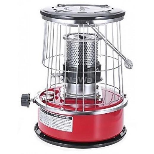 Alpaca Kerosene Heater 5.3 ltr TS-77