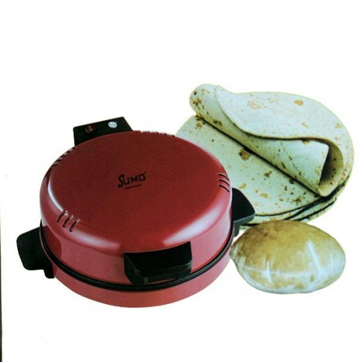 Sumo Arabic Bread Maker 1800W SX-8144