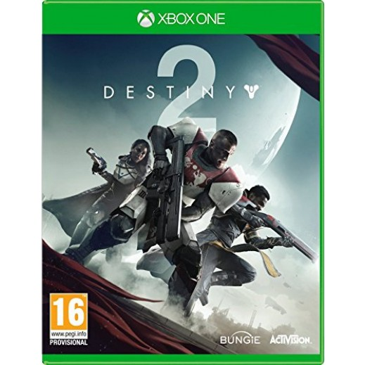 Destiny 2 for Xbox One - PAL