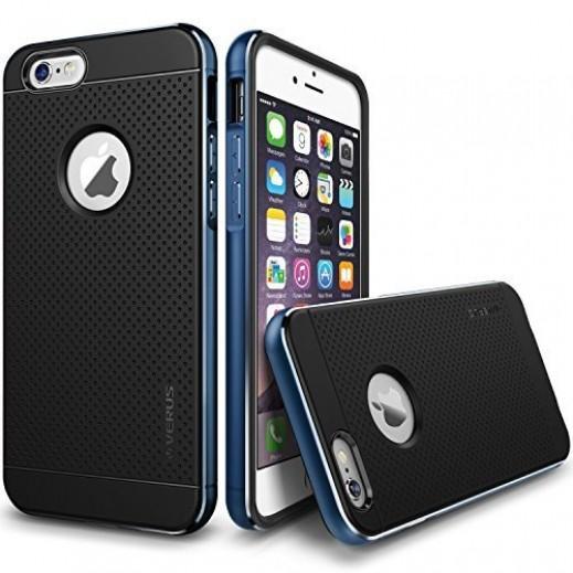Verus New Iron Shield Case For Iphone 6 Plus Monaco Blue