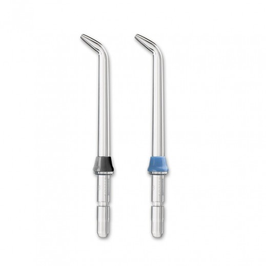 Waterpik Replacement Jet Tip For Water Flosser 2 Pices
