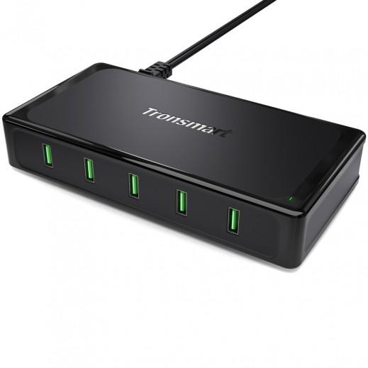 Tronsmart Charging station 5-Port USB Charger