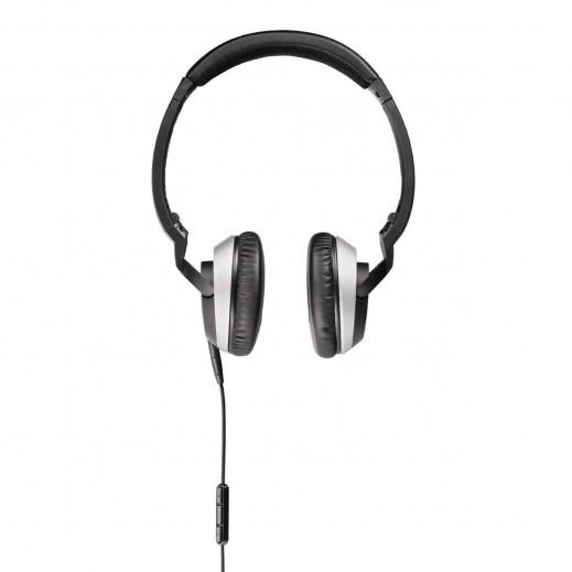 Bose OE2i Audio Headphones For iPhone - iPod - iPad - Black