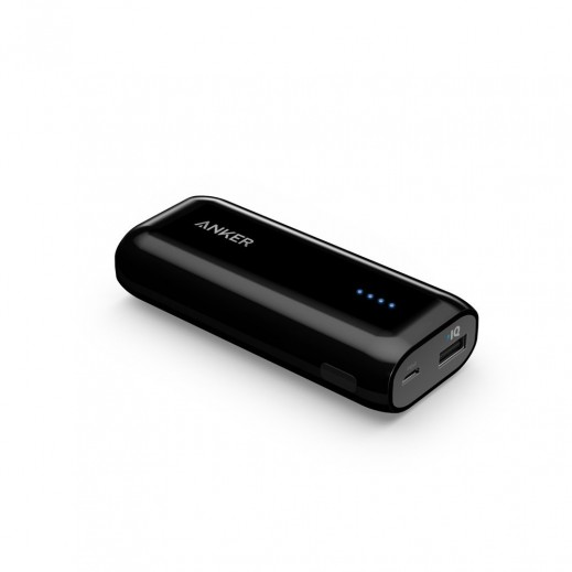 Anker Astro  Power Bank 5,200mAh