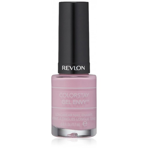 Revlon Colorstay Luck In Love Enamel Nail Gel 118