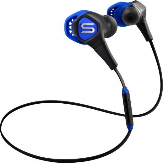 Soul Wireless In-Ear Earphones – Blue