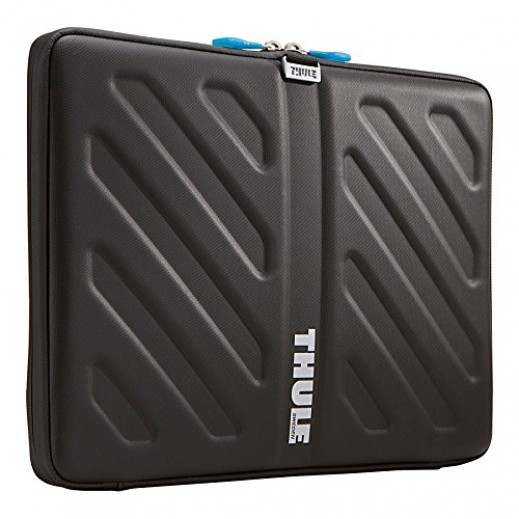 Thule Gauntlet 15-inch PC/MacBook Pro Sleeve Black