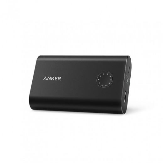 Anker PowerCore + 10050mAh Battery Black