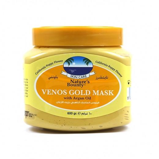 Nature's Bounty Venos Gold Mask 600 ml