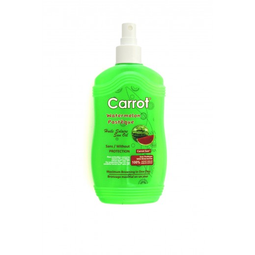 Carrot Sun Oil Watermelon 200 ml