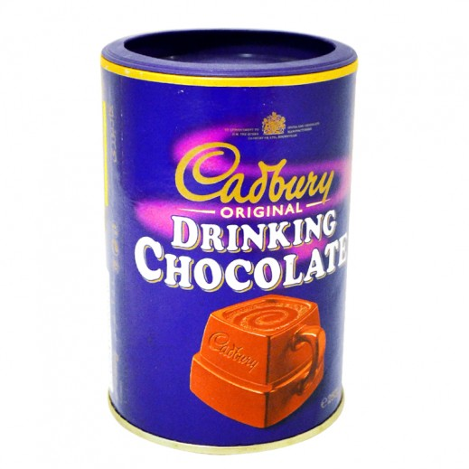 Cadbury Original Drinking Chocolate Powder 250 g