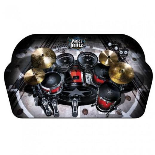 Wow Wee Paper Jamz Drum Set