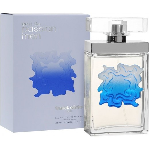Franck Olivier Eu De Passion For Him EDT 50 ml