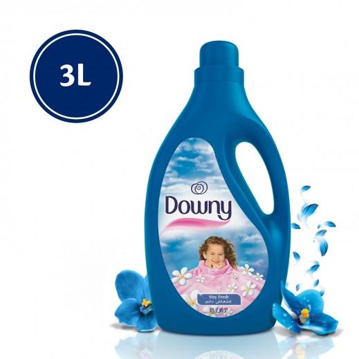 Downy Fabric Softener Stay Fresh 3 L