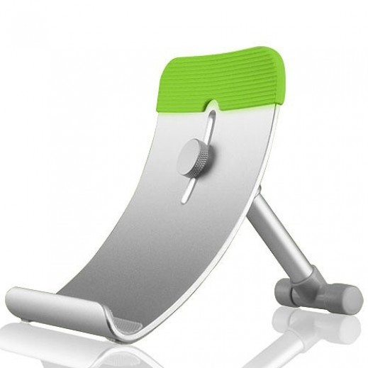 Dausen Smart Stand for Tablets - Green